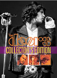 Cover The Doors - Collector's Edition [DVD]